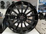 Mercedes cerchi nuovi in lega raggio 18