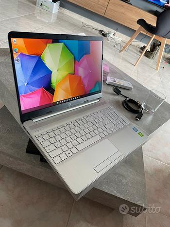 HP PAVILION WINDOWS 11 2021 nuovo