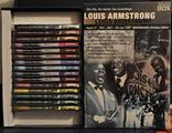 Cofanetto CD Louis Armstrong