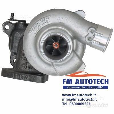 Turbina Mitsubishi 4913502110 Pajero,L200, Hyundai