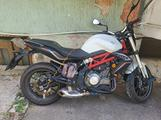 BENELLI BN 302 2018 Abs