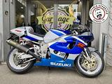 SUZUKI GSX-R 750 SRAD - 1999