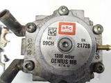 Riduttore di pressione BRC GENIUS MB per GPL