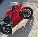Ducati 1299 Panigale anno 2017. 12500km