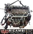 Motore Nudo Volvo V70 2° serie 2.4 Diesel 185cv