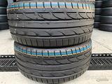 2 Gomme 225/35 R18 - 87Y Bridgestone est. 80% res