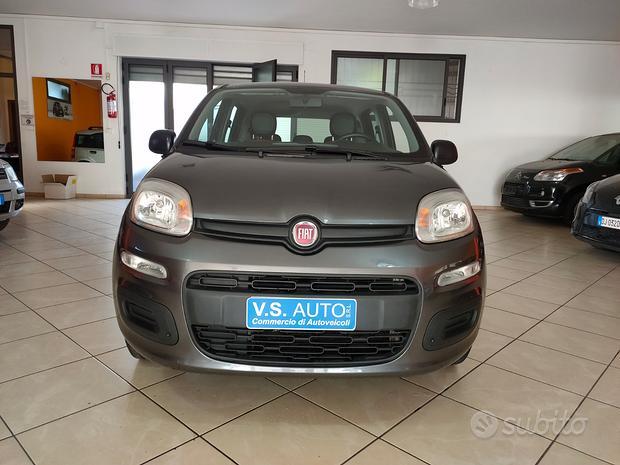 Fiat panda 1.2 benzina
