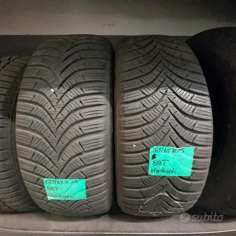 Gomme Invernali 185 65 15