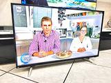 "Tv OK 40""pollici led DVB T2"