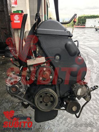 Motore: fiat ducato / sigla:814063