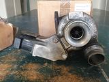 Turbina auto bmw motore N47d20a