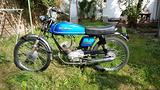 Moto Morini Corsarino ZZ - 1976