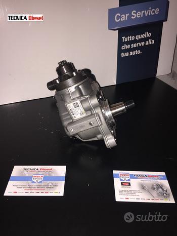 Pompa diesel Bosch CP4 0445010592 RINFORZATA