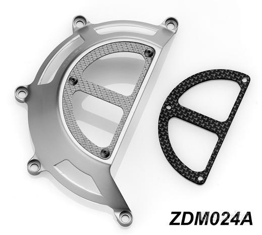 Coperchio Frizione RIZOMA per Ducati cod.ZDM024