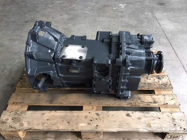 Cambio Iveco Eurocargo Tector 2870S9 8872135