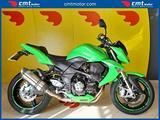 Kawasaki Z 1000 - 2012