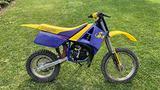 Malaguti 50cc Grizzly 12 RCX 2T - 2000