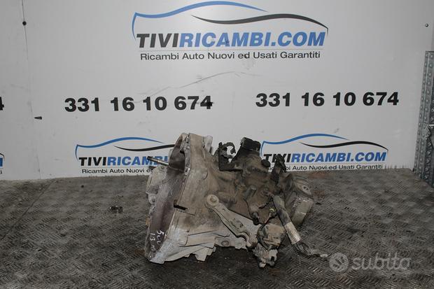 Cambio peugeot 207 1.4b 20cq88 spedizione gratis