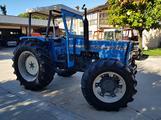 Trattore agricolo usato Landini 8860 DT