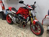 Ducati Monster 1200 S, Stripe Special