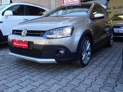 Volkswagen Polo Cross 1.2 POSSIBILITA' IMPANTO A G