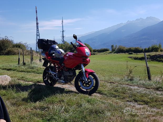 Ducati Multistrada 1000 - 2003