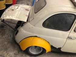 FIAT Altro modello
