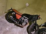 Honda CB 500 four 1979