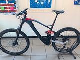 E-bike fantic xmf 1.7
