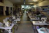 Macchine da cucire industriali - Stenditore