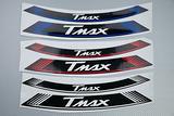 Strisce Adesive per Cerchi - Modello TMAX