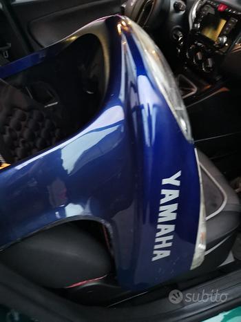 Ricambi originali Yamaha mayesty 400 del 2004