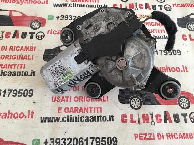 Motorino tergilunotto Fiat Abarth 2009 53025712