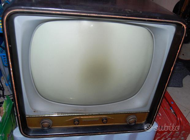 TV vintage Telefunken
