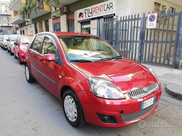 FORD Fiesta 4ª serie - 2006