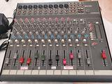 Mixer SOUNDTRACS TOPAZ MACRO 12 CANALI