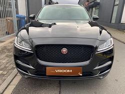 Jaguar F-Pace 2.0d 180 CV AWD aut. R-Sport