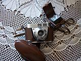 Macchina fotografica da collezione