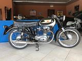 Moto Morini GT 175 - 1954