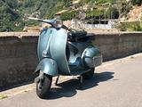 Piaggio Vespa 150 vbb2 - 1963