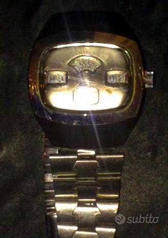 Orologi vintage varie marche usati da collezione