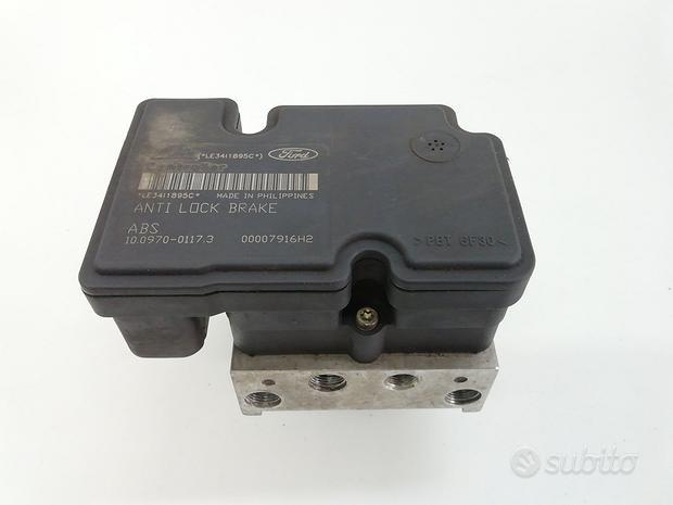 4S61-2M110-CC ABS FORD Fusion 1° Serie 1400 Diesel