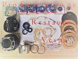 Kit Restauro Motore Vespa 50 Special N L R PK50 S