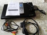 Lettore DVD DT750 usato una volta