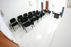 Locale per corsi formazione, aule, sale riunioni