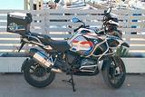 BMW R 1200 GS garanzia bmw 2022