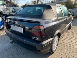Volkswagen Golf Cabriolet 1.8/90CV cat Basic