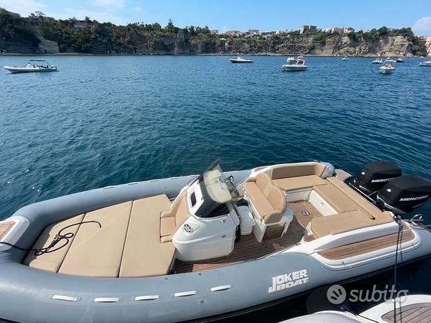 Joker boat clubman 28'