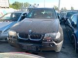 Ricambi BMW X3 E83 306D2 2006