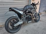 M2 buell special